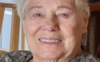 Jean A. Porter, 84