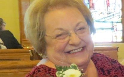 Rosemary Corl, 74