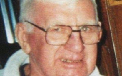 Donald J. Muldoon, 89