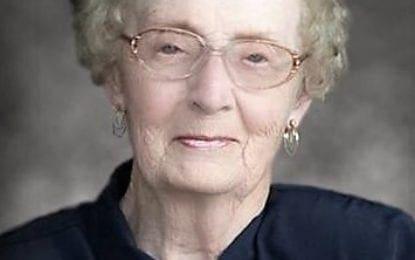 Irene H. Ryan, 93