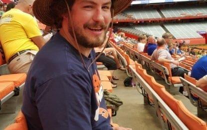 Joel Mabie, 32
