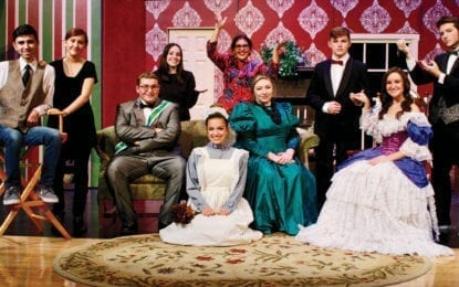 C-NS to present 'Play On!' Nov. 10 and 12