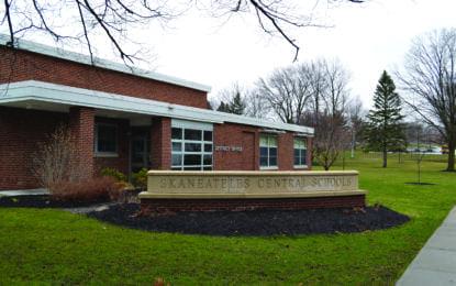 School district announces AP scholars