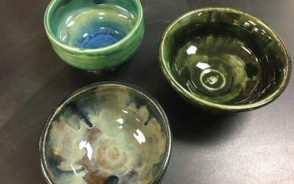 C-NS to host'Empty Bowls' fundraiser Nov. 16