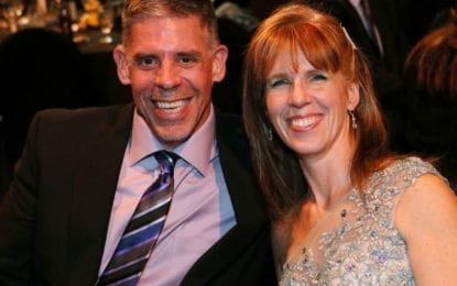 Vera House to honor Cicero couple at Dec. 3 gala