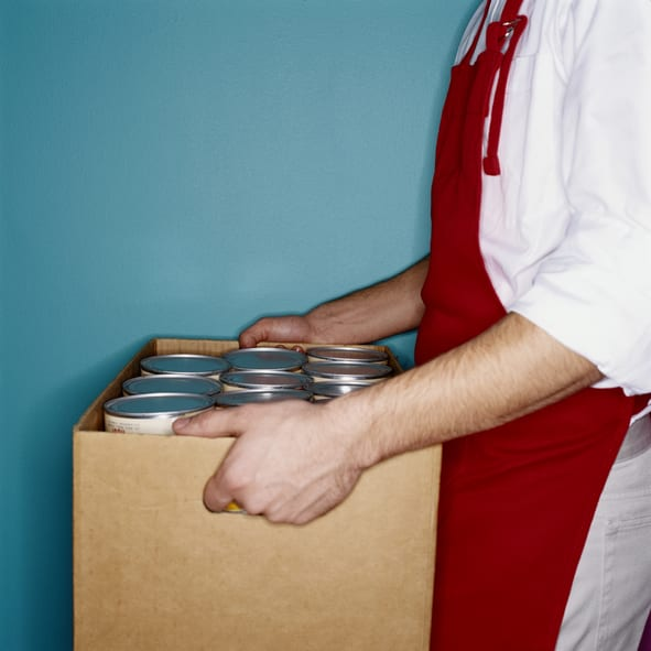NOPL news: Food drive will help feed your neighbors