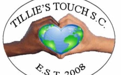 Tilly's Touch seeks for Holiday Wish donations