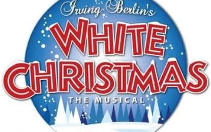 Baker High School Musical Players to present 'White Christmas'