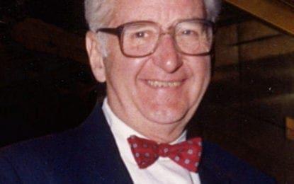 Daniel Gates, 92