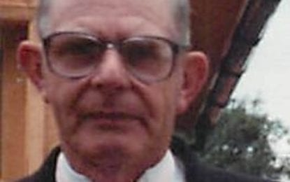 Clyde G. Sartwell, Sr., 94