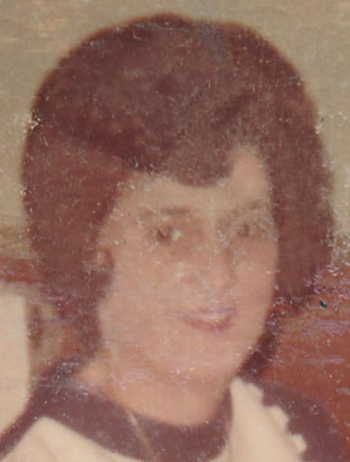 Marion Roberts, 82