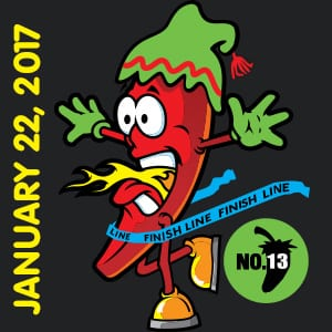 Chilly Chili 5K returns for 13th year