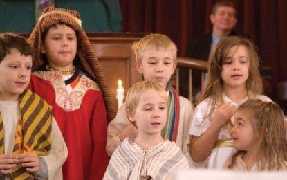 Caz Presbyterian Church to celebrate final Sunday of Advent season