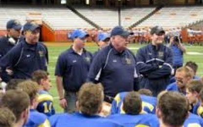 Tom Neidl, long-time Caz football coach, dies at age 60