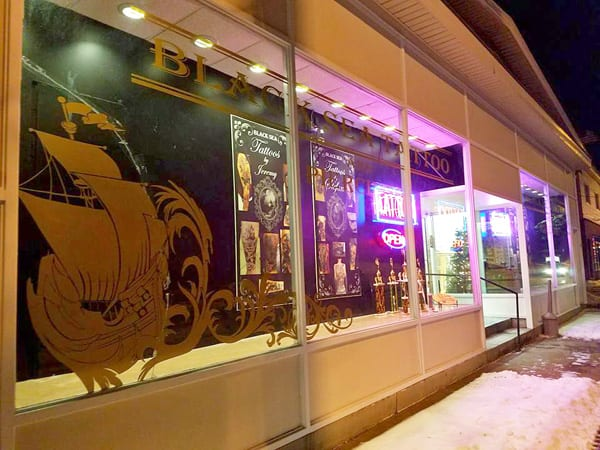 Eagle News Online – New tattoo and piercing shop opens in East Syracuse