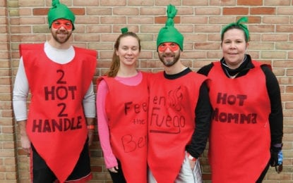 Annual Chilly Chili race coming Jan. 14