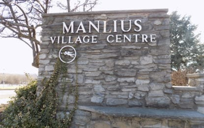 Two candidates seek mayoral seat in Manlius
