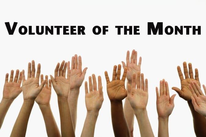 Volunteer of the Month — August 2017 Vicki Feldman — Syracuse Sounds of Music Association