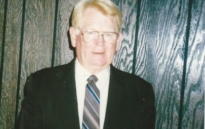 Leonard J. Cooper, 84