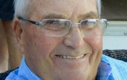 Lewis E. Wellington, 84