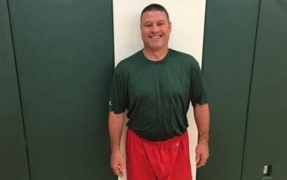 Bigford ends 30-year run as C-NS wrestling coach