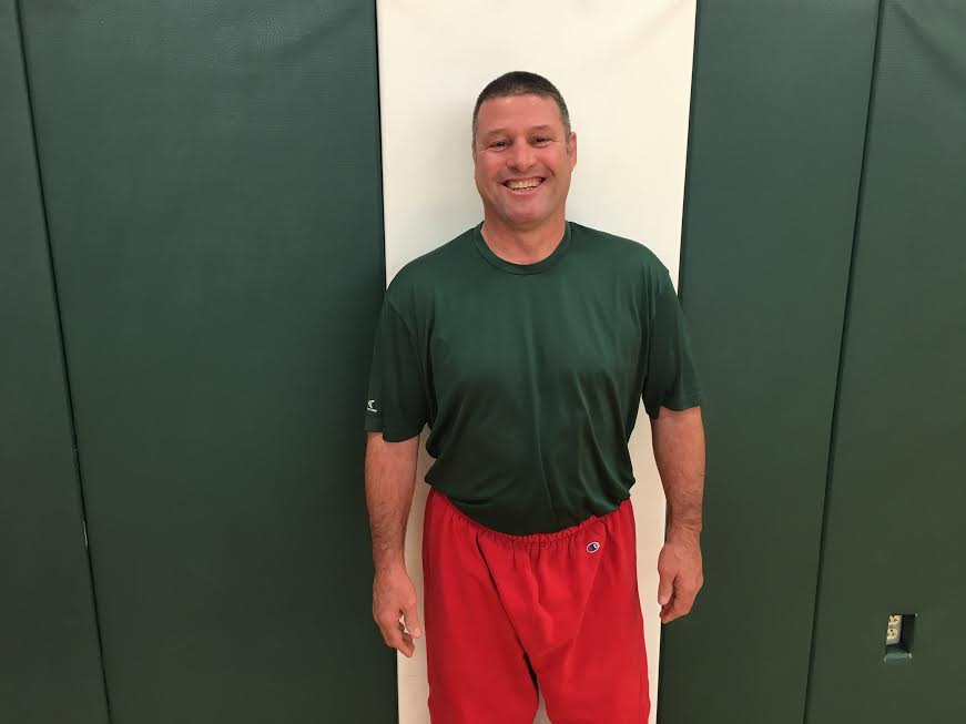 Bigford ends 30-year run as C-NS wrestling coach