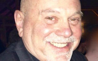Michael J. McManus, 62