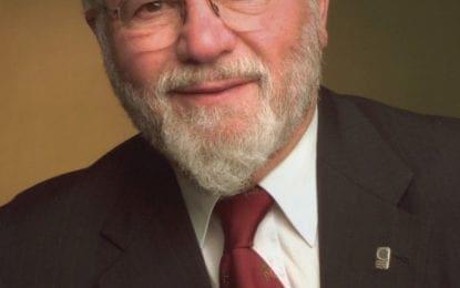Bruce W. Widger,  92