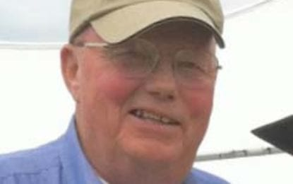 James R. Carncross, 83