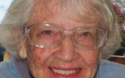 Anne C. Maier, 93