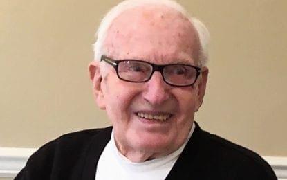 John Rasimas, 89