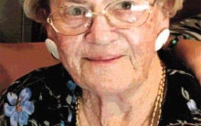 Loreene DeSilva, 86