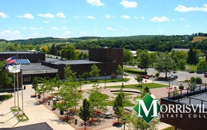 Morrisville State College seeks partners for industrial hemp research program 2018 growing season