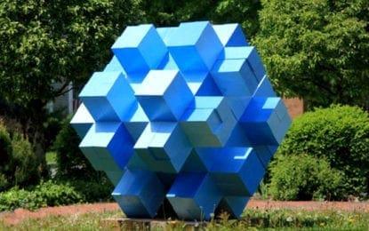 Cazenovia College to celebrate International Sculpture Day