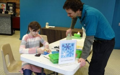 MOST's spring break will be packed with exciting science activities