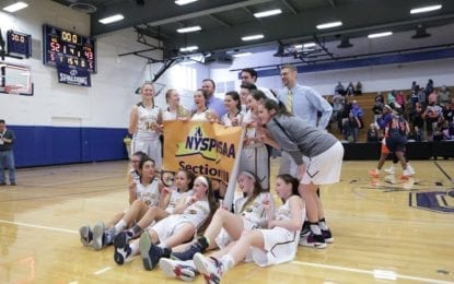 WG girls basketball breaks 23-year title drought
