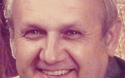 Richard Sanderson, 81