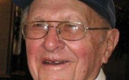 Kenneth Conrad Sparks, 92