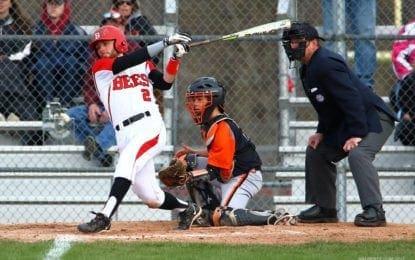 B'ville baseball, softball enjoy spring-break trips