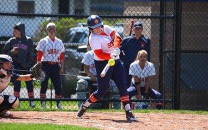 Solvay softball defeats West Genesee