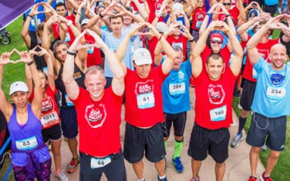 ZERO Prostate Cancer Run/Walk returns June 24