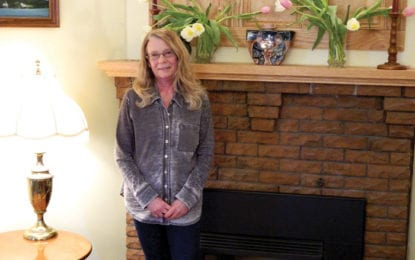 New bed and breakfast to open May 5 in Fayetteville