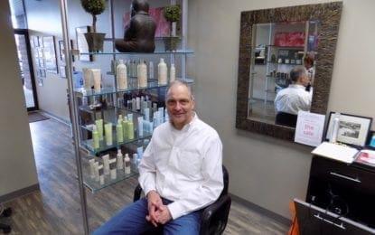 Matthews Salon Spa celebrates 30 years in business