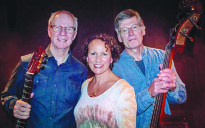 Carol Bryant Trio to perform at Marcellus Library