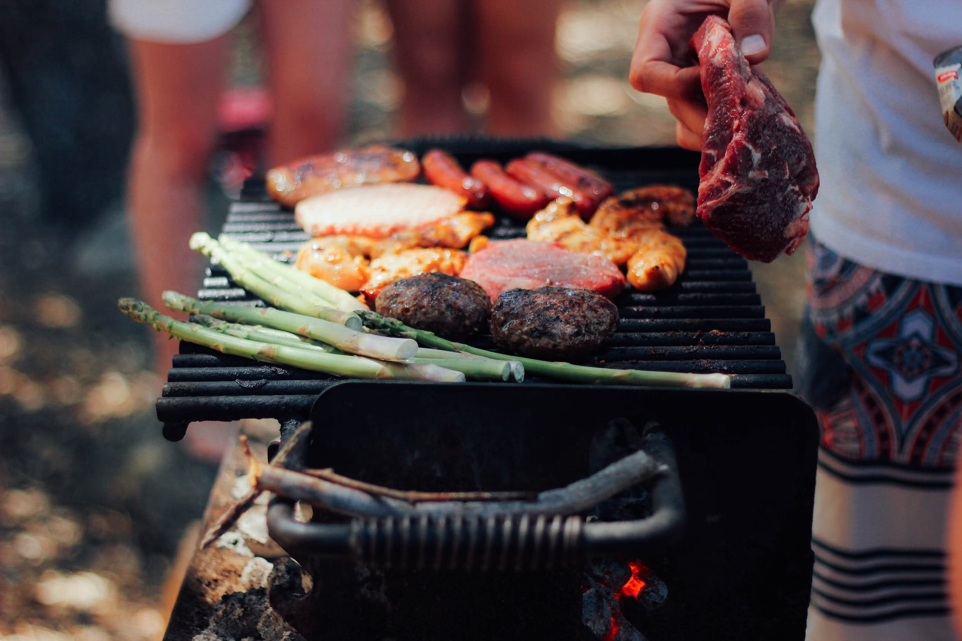 From the Liverpool Fire Department: Tips on grilling safety