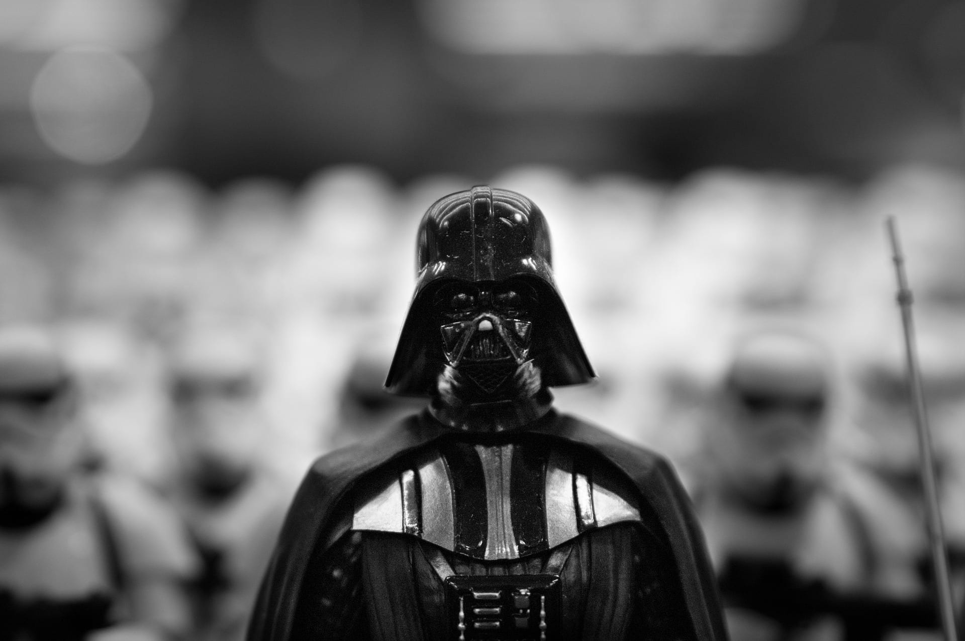 From the Liverpool Public Library: Join LPL in a galaxy far, far away