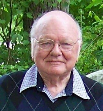 Lewis Tilden Steadman, Sr., Marcellus Historical Society Benefactor