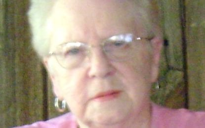 "Anna Marie ""Nancy"" Costello"