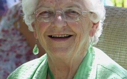 Irene Libby, 84