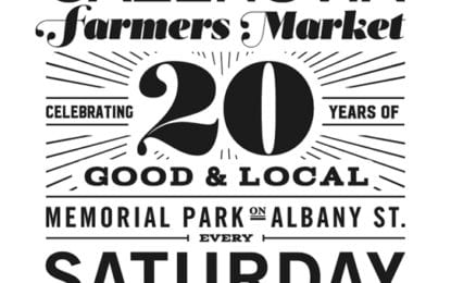 Cazenovia Farmers Market celebrates 20 years